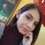 Profile of Gabriela M.