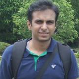 Profile of Kadekar Suneel