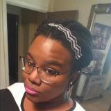 Profile of Crystal J.