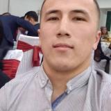 Profile of Нурбек Икрамиддин уулу