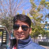 Profile of Kiran S.