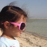 Profile of Alaa A.